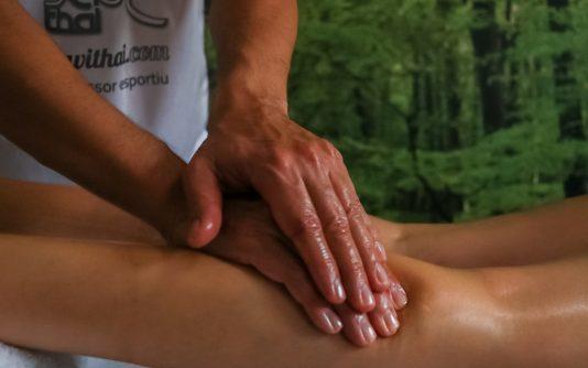 massatge esportiu lleida