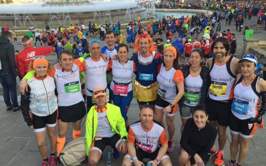 marato barcelona xavi thai